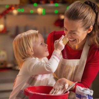 Lavoretti di Natale per bambini: 10 idee da realizzare insieme a loro
