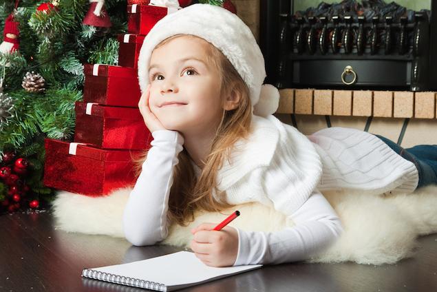Foto Bimbi Di Natale.Poesie Di Natale Per Bambini Le 10 Piu Belle Diredonna