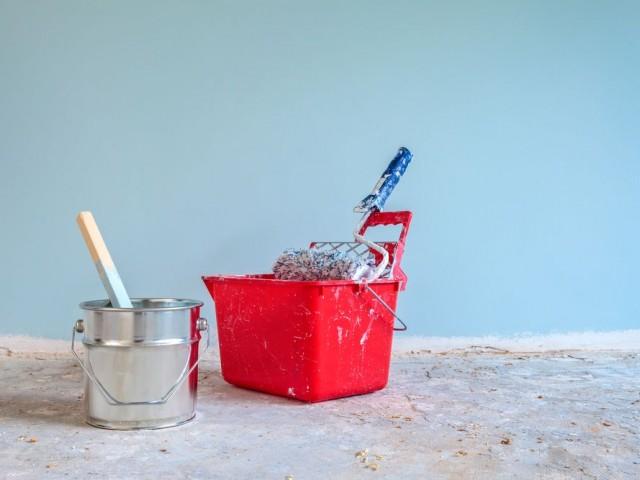 Ristrutturare una vecchia casa idee e consigli diredonna for Ristrutturare casa idee