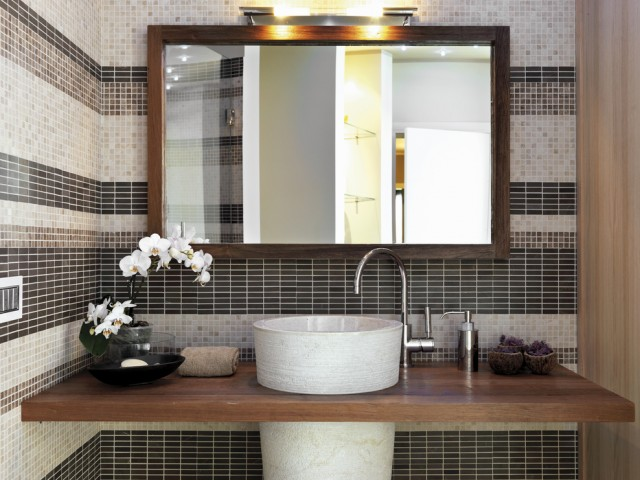 specchi per il bagno come sceglierli diredonna