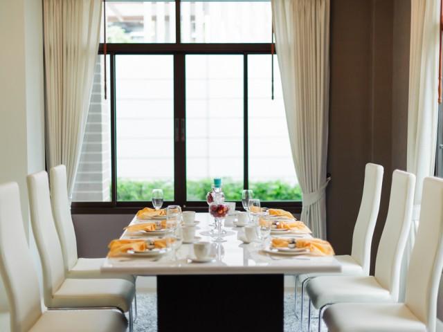 Come scegliere il tavolo da cucina   DireDonna