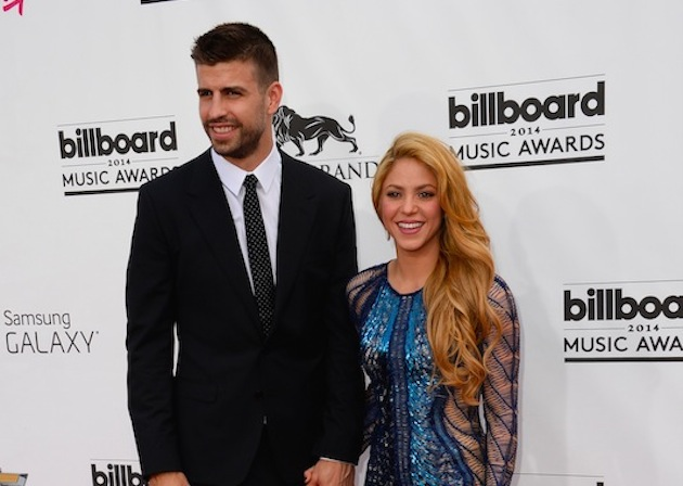 Shakira e Piqué: Baby Shower solidale in rete