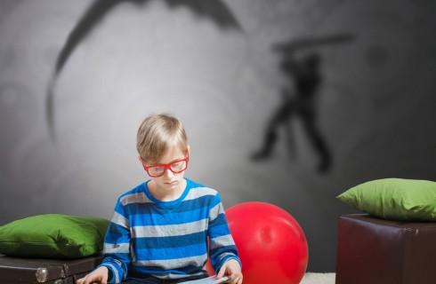 Le 20 migliori fiabe per bambini