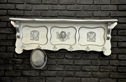 Appendiabiti da parete: consigli utili per stile e praticità