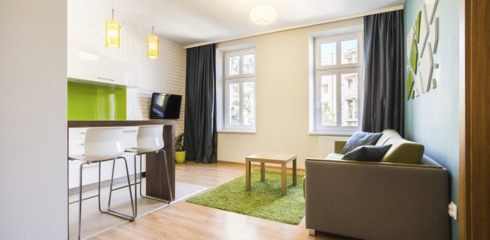 3 consigli per arredare una casa piccola diredonna for Consigli per arredare