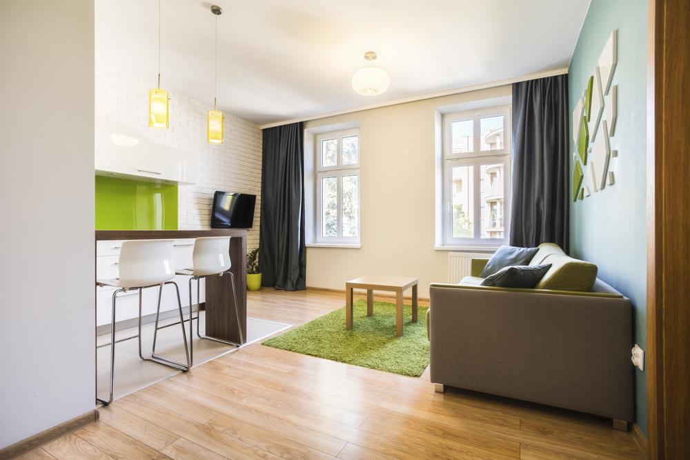 3 consigli per arredare una casa piccola diredonna for Arredare una casa piccola
