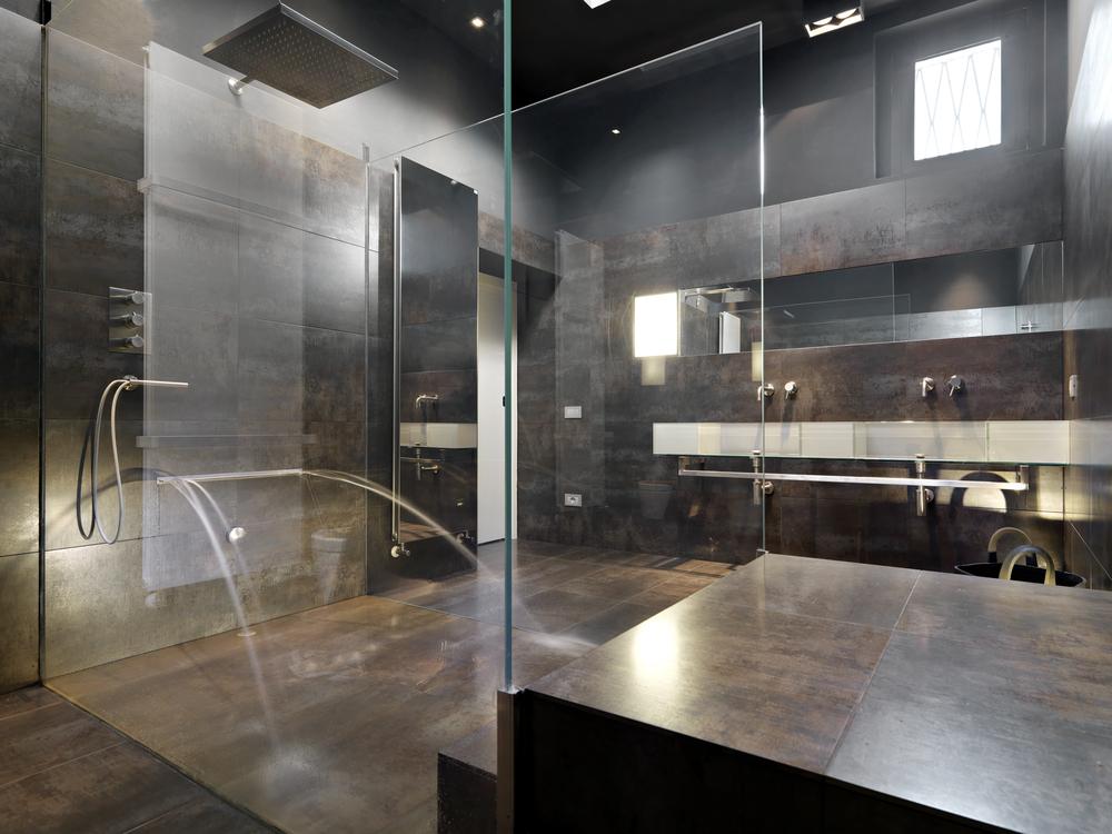 Box doccia prezzi e consigli per sceglierlo diredonna - Box doccia salvaspazio ...