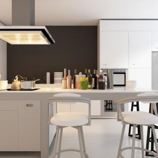 Cucine moderne: idee e suggerimenti utili