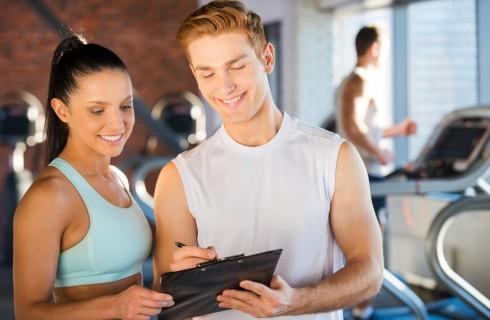 Diario Sportivo: consigli per mantenere la condizione fisica