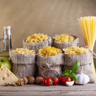 Dieta Mediterranea: le caratteristiche principali