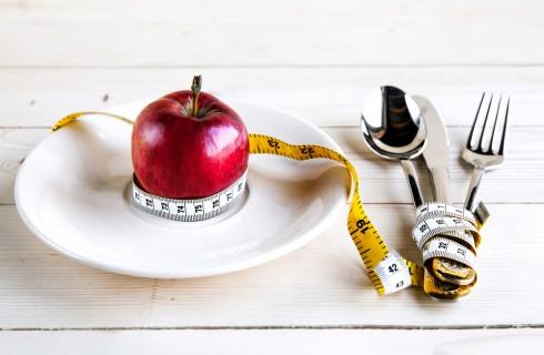Dimagrire velocemente con le diete dei vip