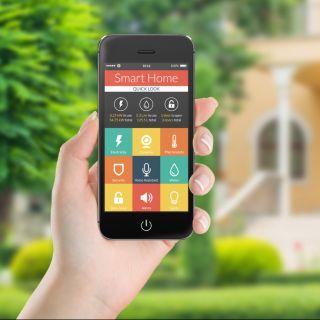 Domotica per la casa: tecnologia e sicurezza
