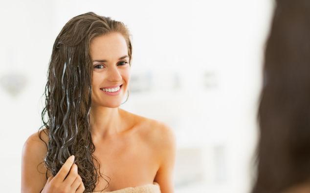 Fare capelli mossi con spazzola
