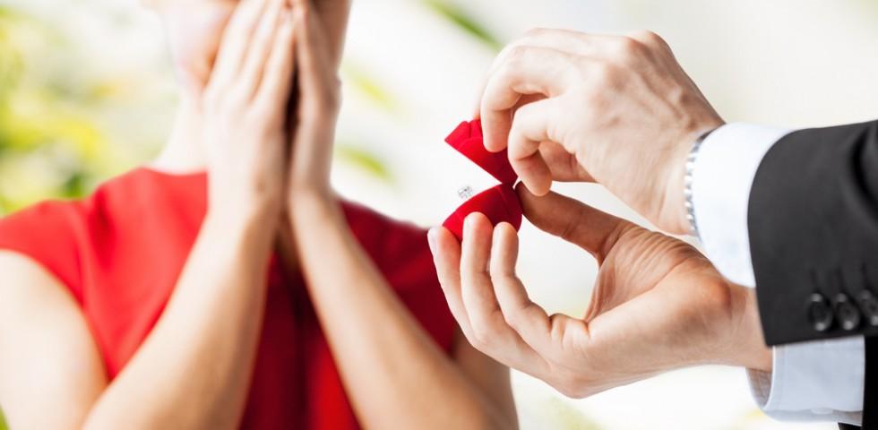 Matrimonio Simbolico Cosa Dire : Promessa di matrimonio come funziona diredonna