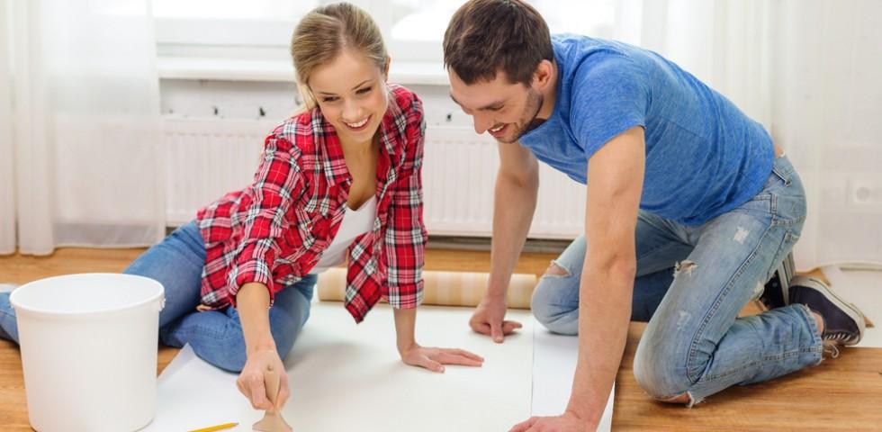 Ristrutturare casa idee normative e consigli diredonna for Ristrutturare casa idee