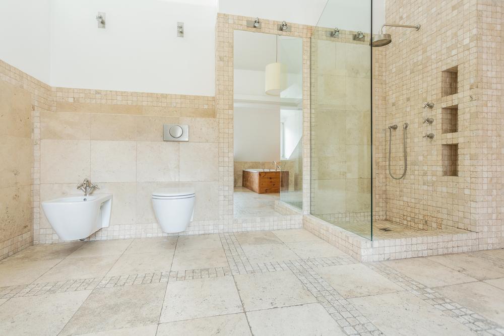 Sanitari sospesi pro e contro diredonna - Dubai a gennaio si fa il bagno ...
