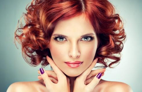 Tagli capelli ricci: le novità