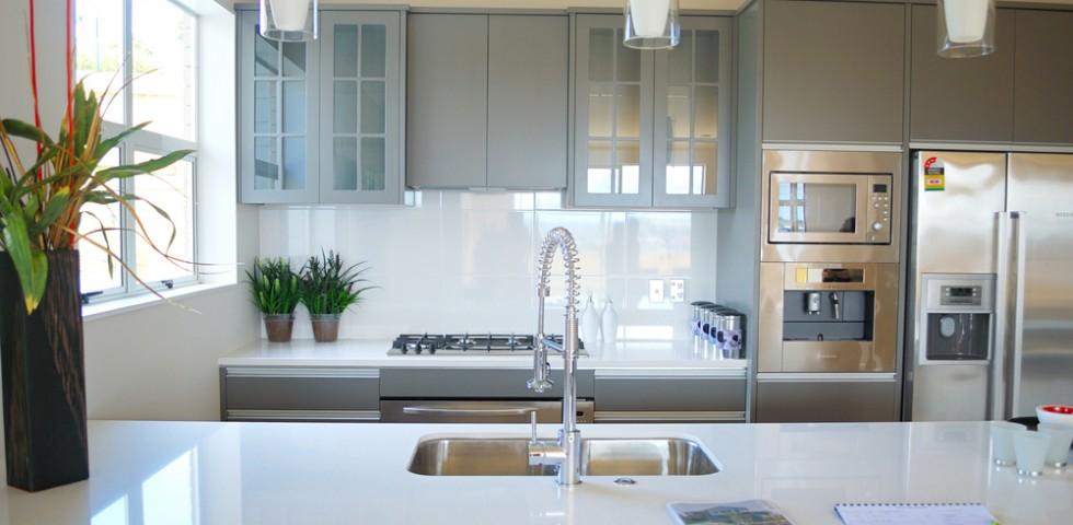 Top cucina: materiali | Dire Donna
