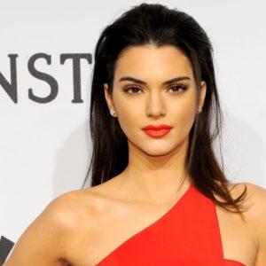 KKendall Jenner, in arrivo una linea beauty