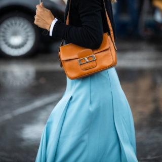 Fashion Tip: come abbinare il verde Tiffany