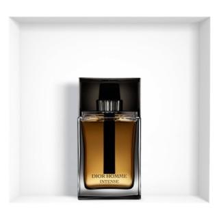 Dior homme intense: analisi olfattiva