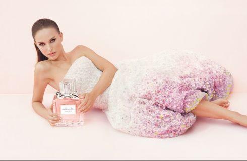 Miss Dior: composizione della fragranza