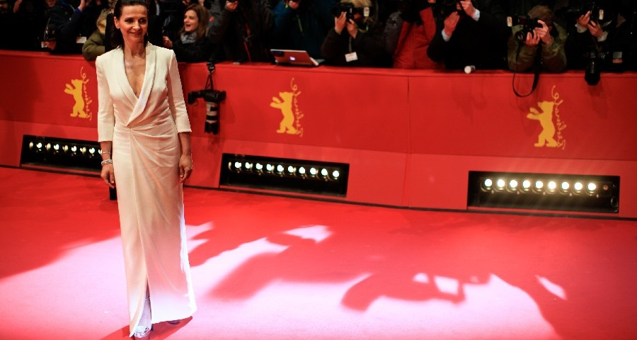 Festival Cinema di Berlino 2015: il primo red carpet