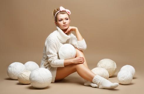 Knitwear abbigliamento: tendenze del prossimo inverno