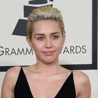 Miley Cyrus al festival del porno