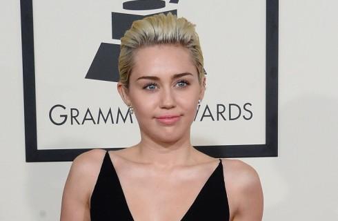 Miley Cyrus al festival del porno con