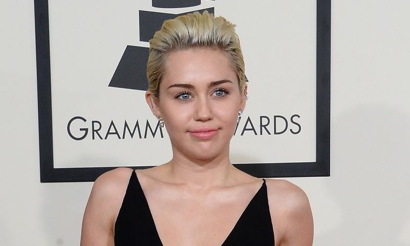 Miley cURus porno