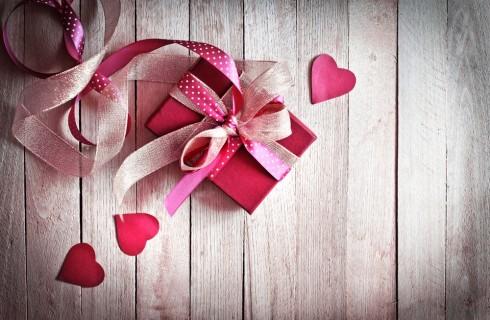 Regali di San Valentino per lui fatti in casa