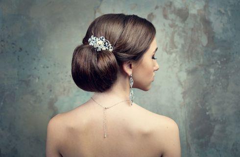 Accessori capelli sposa: idee e fotogallery