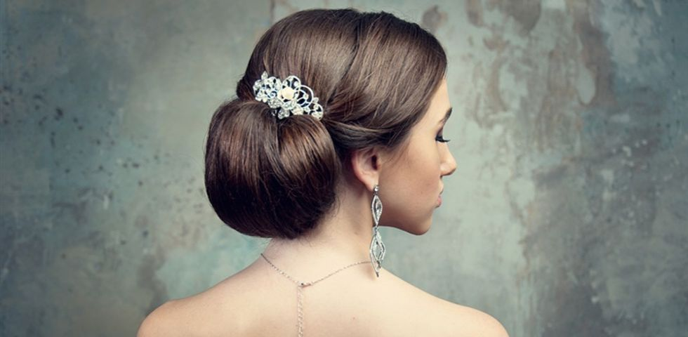 Accessori capelli sposa  idee e fotogallery  c24d5f45c997