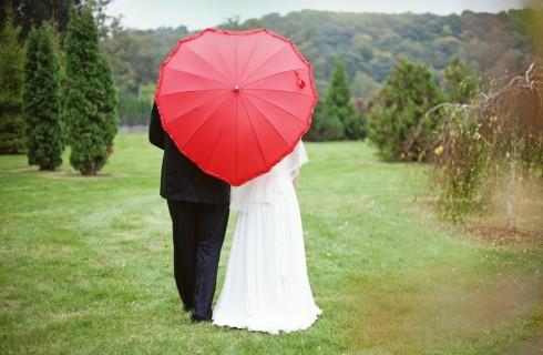 10 accessori per un matrimonio da favola