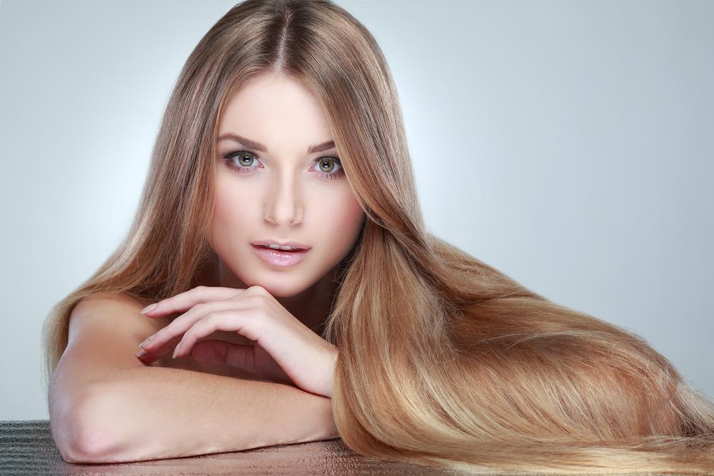 Mezzi per crescita di capelli e la loro densità