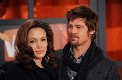 Angelina Jolie: rimozione delle ovaie per prevenire il cancro
