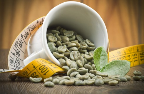 Caffè verde per dimagrire: come funziona
