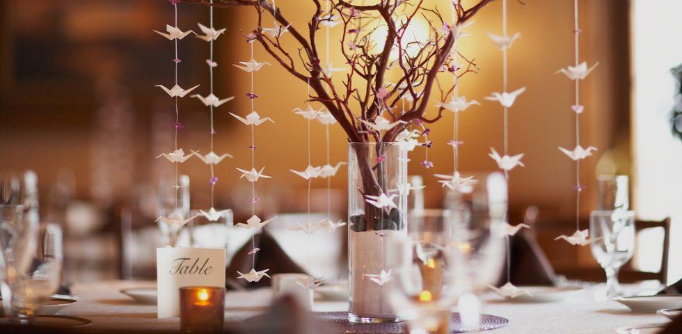 Top Centrotavola matrimonio fai da te: idee facili, veloci | Dire Donna TH24