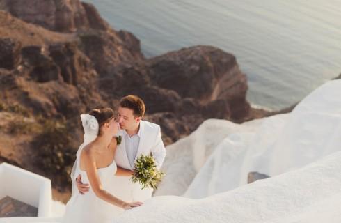 10 idee per un matrimonio all'aperto