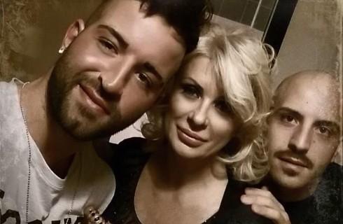Chicco Nalli, marito di Tina Cipollari, parla della crisi matrimoniale superata
