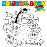 disegni per bambini
