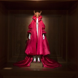 Alexander McQueen: Savage Beauty in mostra a Londra