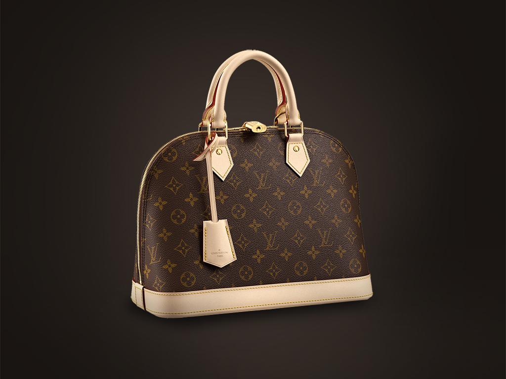 Borse Louis Vuitton: foto e modelli   DireDonna