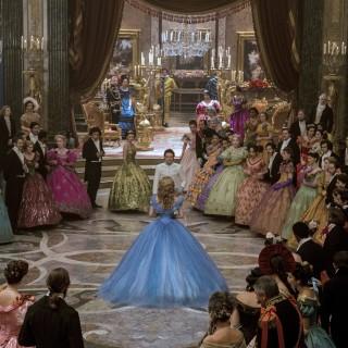 Cenerentola, il grande classico Disney diventa film
