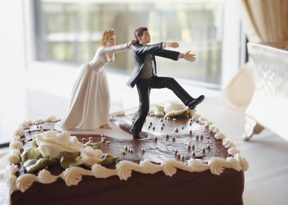 Cake Topper tradizionali e divertenti