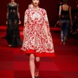 Dolce e Gabbana SS 2015