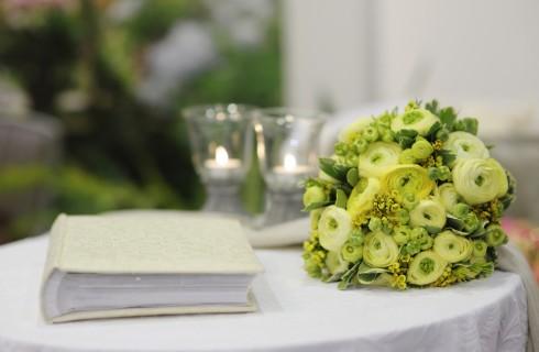 Guest book del matrimonio: 10 spunti originali
