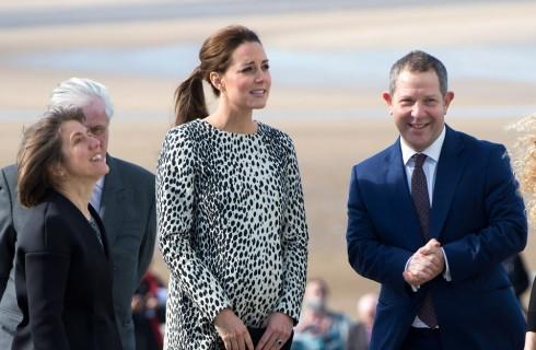 Paura per Kate Middleton ricoverata d'urgenza