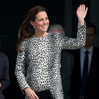 Secondo Kate Middleton il secondogenito sarà femmina